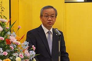 前田 洋一 TTC専務理事