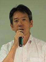 西岡 誠治 氏