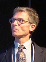 Erik Guttman 氏