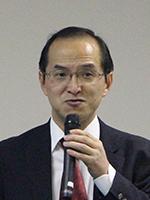 Mr. Yasubumi Chimura