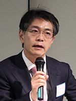 田島 章雄 氏
