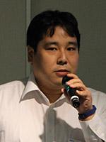 NEC 塩田 尚基 氏