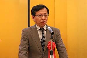 吉田 真人総務省国際戦略局長