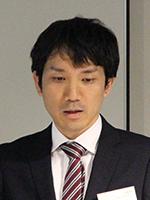 小田 祥一朗 氏