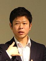 重田 千輝 氏