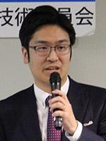 影井 敬義 氏
