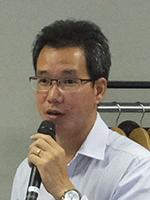 Mr. Dinh Hai Dang