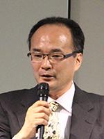 Dr. Yoshiharu Doi