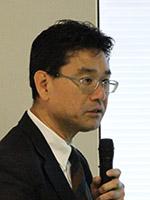NEC 田村 利之 氏