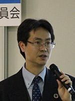 NTT ドコモ 田村 基 氏
