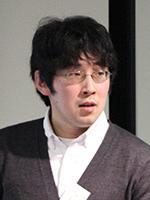 田渕 豊 氏