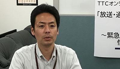 西田 浩文 氏