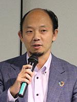 羽生田 慶介 氏