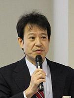 委員長 村上 誠 氏  (NTT)