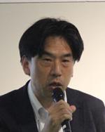 石井 靖乃 氏