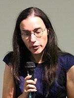 Ms.Deborah Pisani