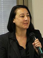 Ms.Elizabeth Greenberg