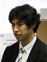 中谷 彰宏 氏