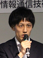 KDDI総合研究所 宮本 達史 氏