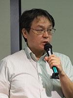 相川 慎一郎 氏