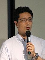 竹永 勝宏 氏