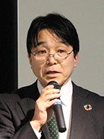 吉岡 隆士 氏