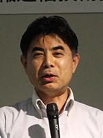 国立保健医療科学院 種田 憲一郎 氏