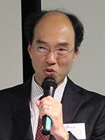武岡 正裕 氏