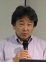 川森 雅仁 氏