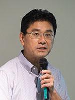 田村 利之 氏