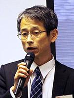 山本 秀樹 氏