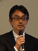 岡本 真樹 氏