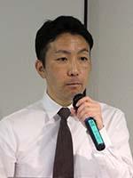 今村 勝徳 氏