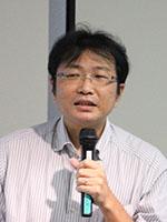 山田 徹 委員長