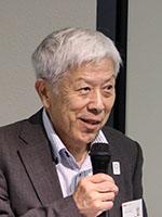 高呂 賢治 氏
