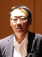 福嶋 章人 氏