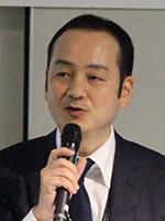 村山 太郎 氏