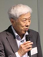 網管理専門委員長 高呂 賢治 氏