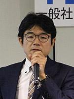 NEC 櫻井 暁 氏