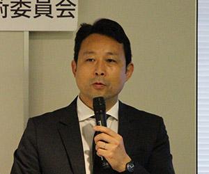 日本貿易振興機構(ジェトロ) 高野 光一 氏