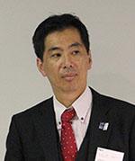 吉本 裕 氏