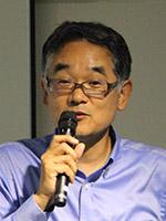 安川 昌毅 氏