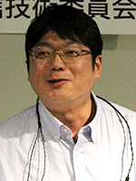 須山 慶太 氏