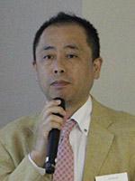 飯塚 哲也 氏
