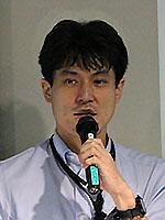 依田 幸英 氏