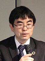 塩村 賢史 氏