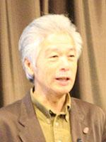 富田 二三彦 氏