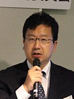 NTT 浅香 航太 氏