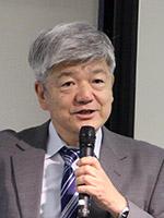 平松 幸男 氏