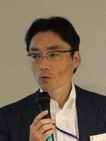 赤阪 晋介 氏